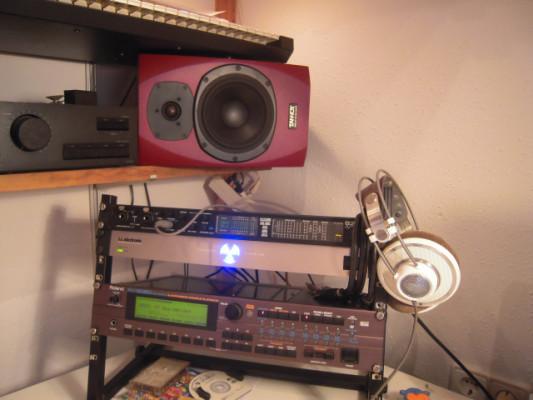 Monitores estudio TANNOY Reveal -pasivas-
