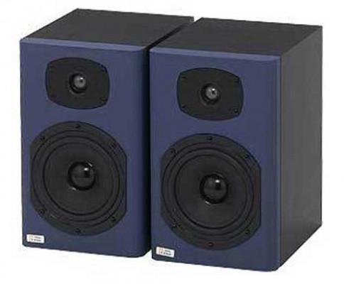 Monitores de estudio te Box nf06a CAMBIO POR ETAPA