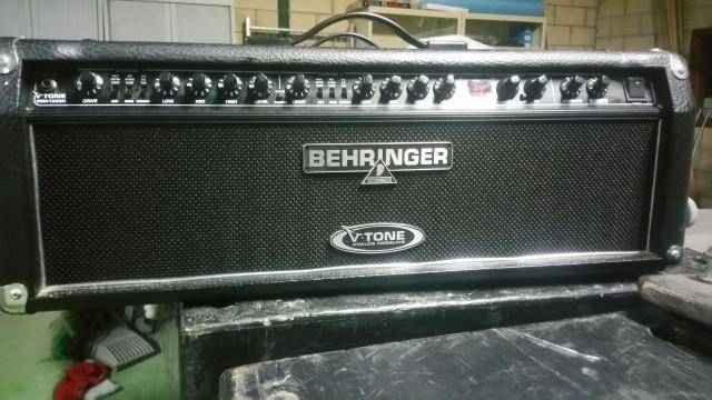 2 amplis de guitarra 120w