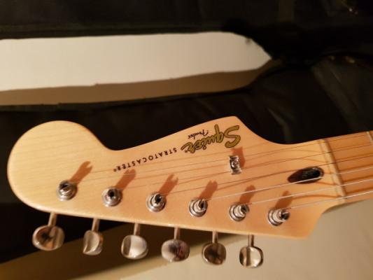[ANOTHER REBAJICA] Classic vibe 50's stratocaster