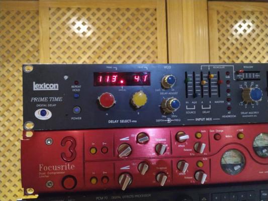 Lexicon prime time model 93.