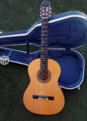 Guitarra flamenca La Serranía Valeriano Bernal