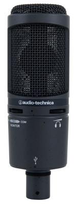 Audio Technica AT2020 USB plug&play