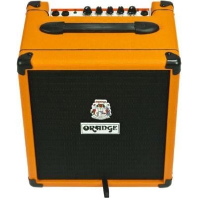 Amplificador Bajo Orange Crush 25bx
