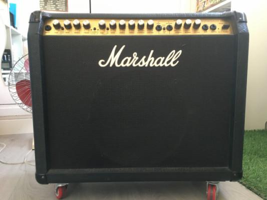 Amplificador Marshall Valvestate 8080