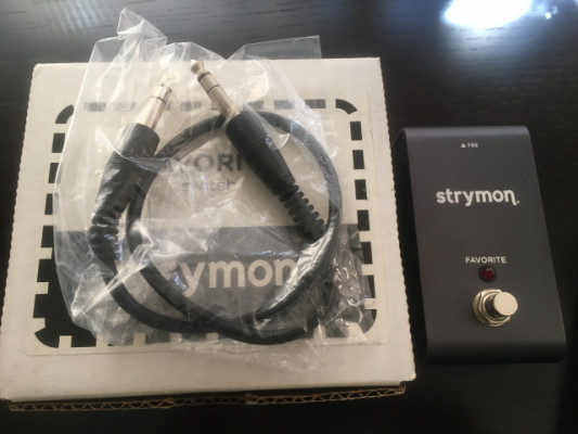 Favorite switch strymon envío incluido