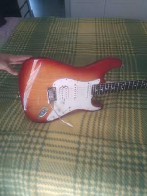 Fender American Standard Strat 2007 hss