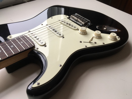Fender Squier stratocaster zurda / zurdos REBAJA 50€