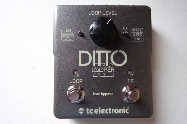 Ditto Looper X2