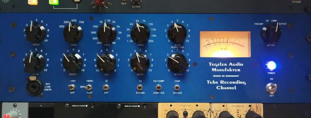 Tegeler Audio Manufaktur TRC