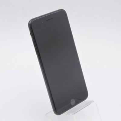 IPHONE 7 PLUS JET BLACK 128 GB de segunda mano E321325