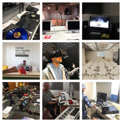 Sound engineer 10 months course in Barcelona