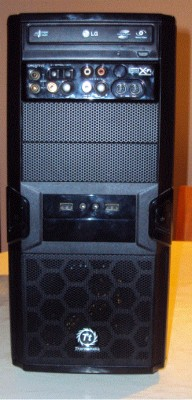 y VENDO Pc i5 2500K, con 8 Gb de RAM, 3 HDS y más (URGE)