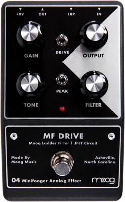 Moog MF Drive