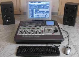 Roland Vs2480 MacroFull Es estudio portátil perfecto