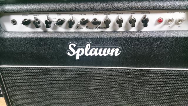 Splawn Street Rod 40w