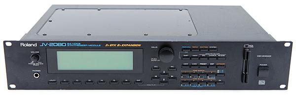 Busco Roland JV-2080 o JV-1080