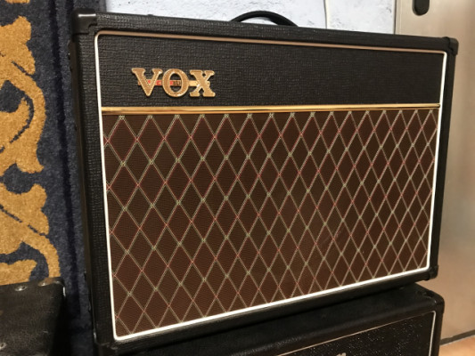 Vox Ac15 C1 , Impoluto.