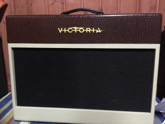 Victoria Golden Melody