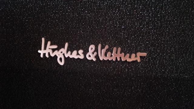 Pantalla 4x12 hughes and Kettner vintage 30