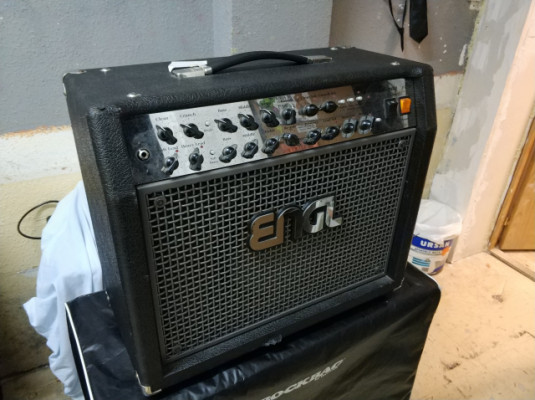 Vendo ENGL Sovereign vintage 112 E360 100w