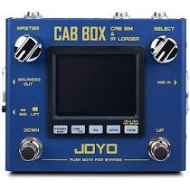 RESERVADO Joyo Cab Box Modeler R Series Nuevo