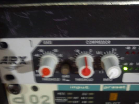 Compresor ARX DDP1