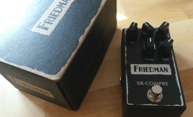 Friedman Sir-Compre / OD