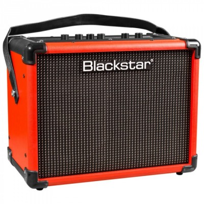 Amplificador Blackstar ID:core 10 Edición Limitada Red