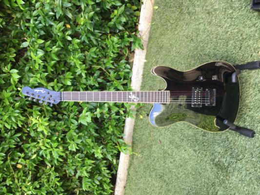 Fender Telecaster / Esquire Scorpion - Limited Run
