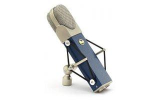 Micrófono Blue Blueberry