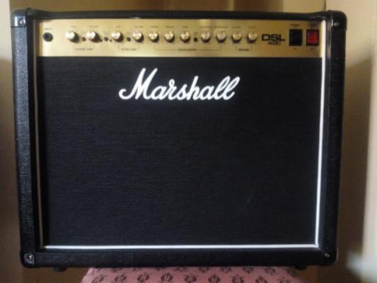 Marshall DSL 40