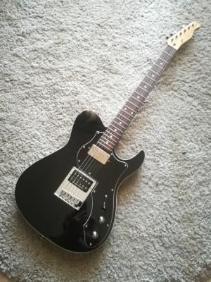 FGN J-STD Illiad HH + Funda Fender Pro RESERVADA