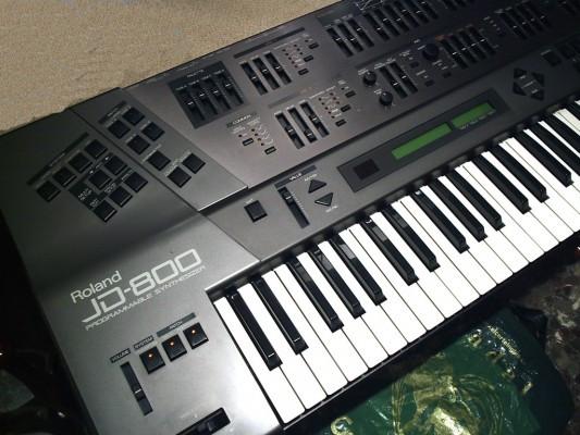 Roland JD 800