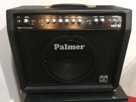 PALMER F.A.T. 50 Combo con Garantía