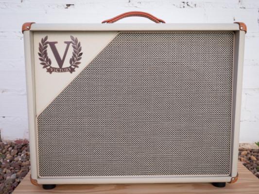 Victory V40 Duchess Deluxe Combo A Estrenar