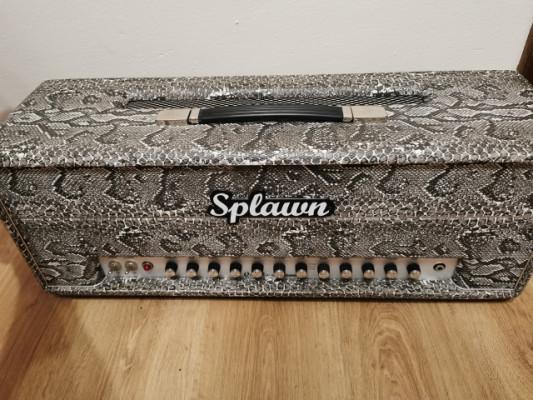Splawn Quick Rod EL34 Cambio por 7 cuerdas gama alta