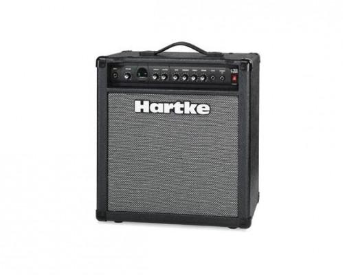 Amplificador Hartke G30R. Nuevo
