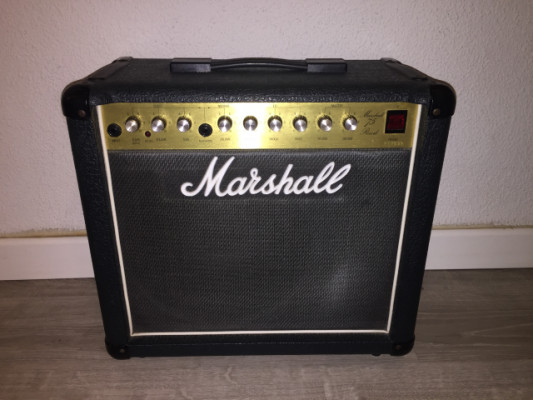 Marshall MOSFET 75 Reverb