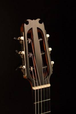 Luthier Marcos Jimenez: BOSSA CLASSIC
