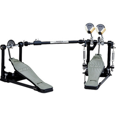 Doble pedal bombo Mapex P580
