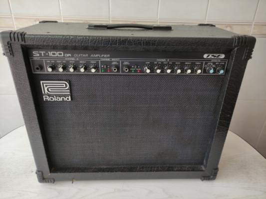 Amplificador ROLAND ST-100