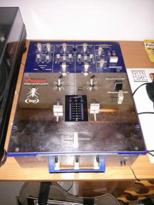 VESTAX PMC 07 Pro ISP