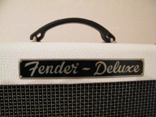 FENDER Hot Rod Deluxe FSR WHITE LIGHTING