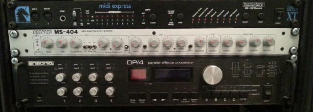 Doepfer MS404