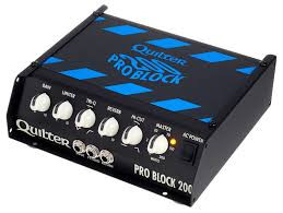 Quilter Pro Block 200