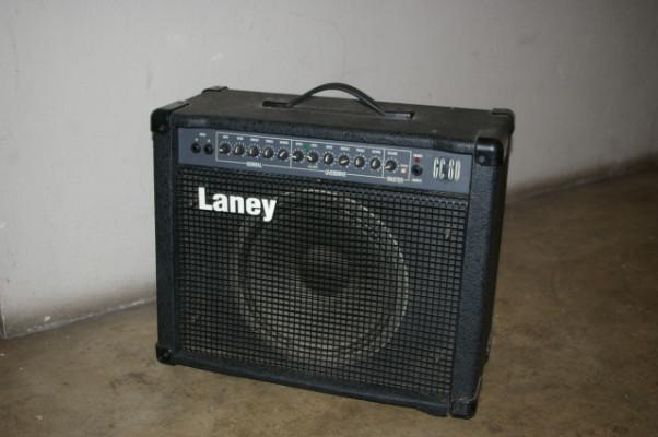 Amplificador Laney GC-80