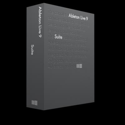 Ableton Live 9 Suite. LaunchPad y LaunchControl.