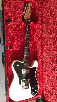 Fender telecaster72 american vintage FSR