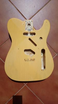 RESERVADO Cuerpo Fender Classic Player Baja Telecaster